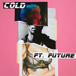 View album Cold (feat. Future) - Single