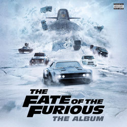 View album The Fate of the Furious: The Album