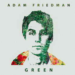 View album Green - EP
