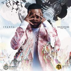 View album Iyanya - Signature - EP