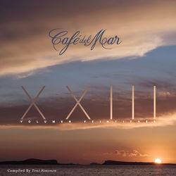 View album Café del Mar, Vol. 23