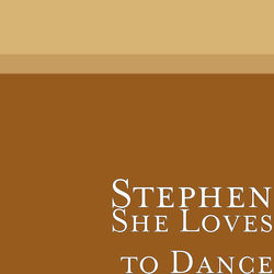 View album Stephen - She Loves to Dance - Single