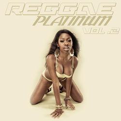 View album Reggae Platinum, Vol. 4
