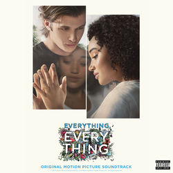 View album Everything, Everything (Original Motion Picture Soundtrack)