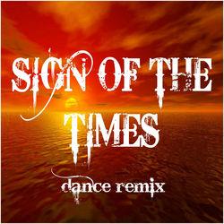 View album Junta - Sign of the Times (feat. DJ Snake) [Dance Remix] - Single