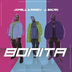 View album J Balvin & Jowell & Randy - Bonita - Single