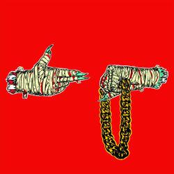 View album Run The Jewels - Run The Jewels 2