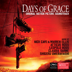 View album Days of Grace (Original Motion Picture Soundtrack)