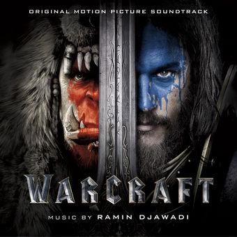 Ramin Djawadi – Warcraft (Original Motion Picture Soundtrack) [iTunes Plus AAC M4A]