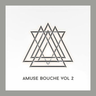 Amuse Bouche, Vol. 2 – Various Artists