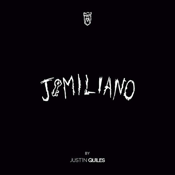 Justin Quiles - JQMILIANO - EP [iTunes Plus AAC M4A] (2016)