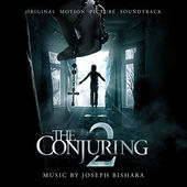 Joseph Bishara – The Conjuring 2: Original Motion Picture Soundtrack [iTunes Plus AAC M4A] (2016)