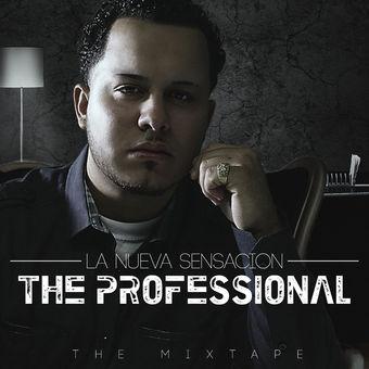 La Sensacion – The Professional [iTunes Plus AAC M4A]