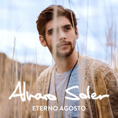 Alvaro Soler – Eterno Agosto (International Version) [iTunes Plus AAC M4A] (2016)