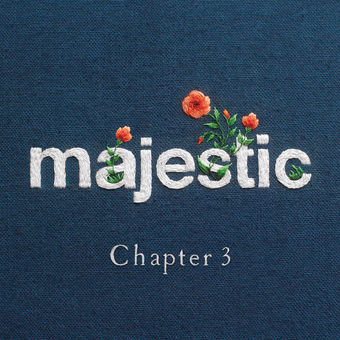 Majestic Casual – Chapter 3 – Various Artists