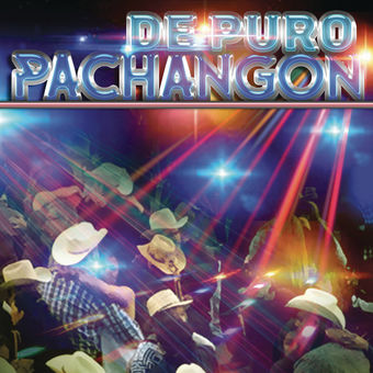 Various Artists – De Puro Pachangón [iTunes Plus AAC M4A]