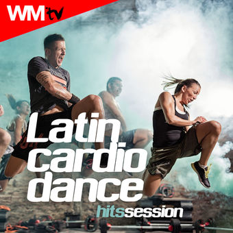 Latin Cardio Dance Hits Session (60 Minutes Non-Stop Mixed Session for Fitness & Workout 135 Bpm / 32 Count) – Various Artists