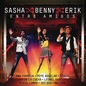 Sasha, Benny y Erik – Entre Amigos (En Vivo Entre Amigos) [iTunes Plus AAC M4A] (2016)