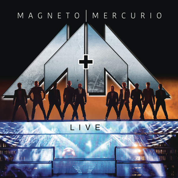 Magneto & Mercurio - Live [iTunes Plus AAC M4A] (2016)