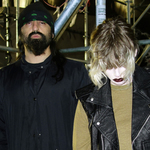 View artist Crystal Castles