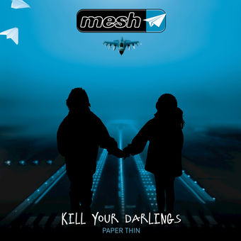 Mesh – Kill Your Darlings – EP [iTunes Plus AAC M4A]