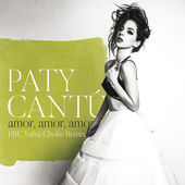 Paty Cantú – Amor, Amor, Amor (PRC Salsa Choke Remix) – Single [iTunes Plus AAC M4A] (2016)