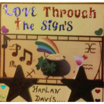 Harlan Davis – Love Through the Signs – Single [iTunes Plus AAC M4A]
