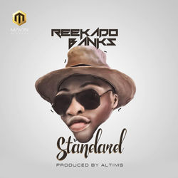 View album Standard - Single