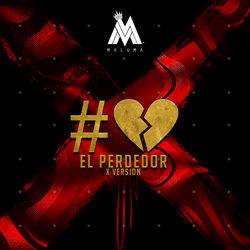 View album El Perdedor (X Version) - Single