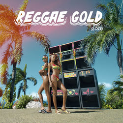 View album Reggae Gold 2016