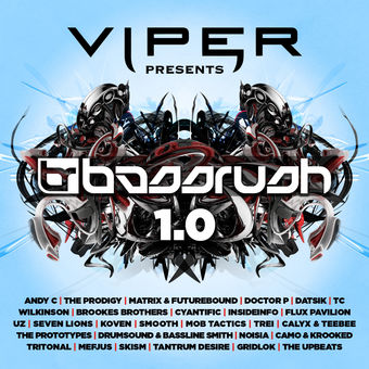 Various Artists – Bassrush 1.0 (Viper Presents) [iTunes Plus AAC M4A]