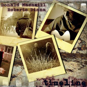 Donald MacNeill & Roberto Diana – Timeline [iTunes Plus AAC M4A]