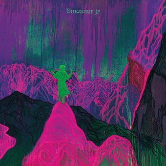 Dinosaur Jr. – Give a Glimpse of What Yer Not [iTunes Plus AAC M4A]