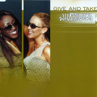 Whatever – Give and Take – EP [iTunes Plus AAC M4A]