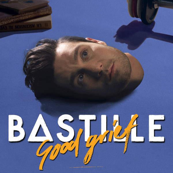 Bastille - Good Grief (Autograf Remix) - Single [iTunes Plus AAC M4A] (2016)