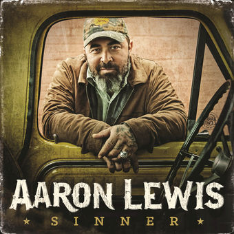 Aaron Lewis – Sinner [iTunes Plus AAC M4A]