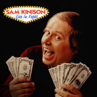 Live In Vegas – Sam Kinison