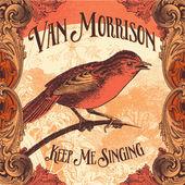 Van Morrison – Keep Me Singing [iTunes Plus AAC M4A] (2016)