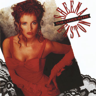 Sheena Easton – The Lover In Me [iTunes Plus AAC M4A]