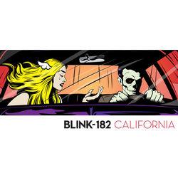 View album blink-182 - California