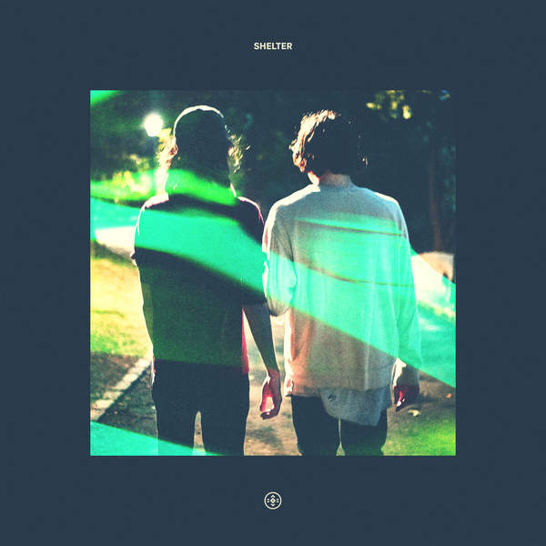 Porter Robinson & Madeon - Shelter - Single [iTunes Plus AAC M4A] (2016)
