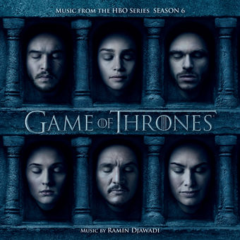 Ramin Djawadi – Game of Thrones: Season 6 (Music from the HBO® Series) [iTunes Plus AAC M4A]