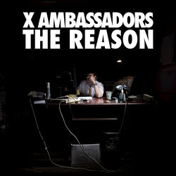 View album The Reason - EP