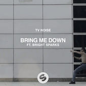 Bring Me Down (feat. Bright Sparks) - Single, TV Noise