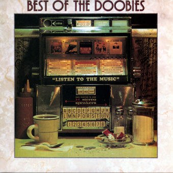 The Doobie Brothers – The Best of the Doobies (Remastered) [iTunes Plus AAC M4A]