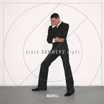 Maxwell – blackSUMMERS'night [iTunes Plus AAC M4A]