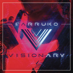View album Farruko - Visionary