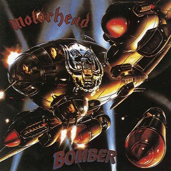 Bomber (Bonus Track Edition) – Motörhead