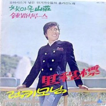 이정표 / 럭키모닝 – Various Artists