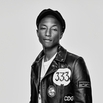 View artist Pharrell Williams